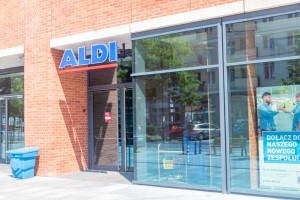 Aldi: W kolejce do otwarcia czekają sklepy w 25 miastach