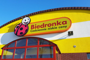 Właściciel Biedronki zrobi wszystko, by ograniczać wpływ presji kosztowej