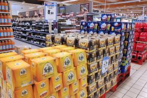 Akcyza na alkohol. Jakich podwyżek chce rząd?