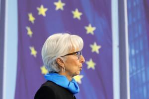 Niższa inflacja w UE dopiero w 2022? Szefowa EBC rozwiewa wątpliwości